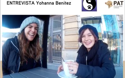 Entrevista a Yohanna Benitez de Zendog