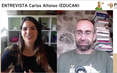 Entrevista a Carlos Alfonso de EDUCAN