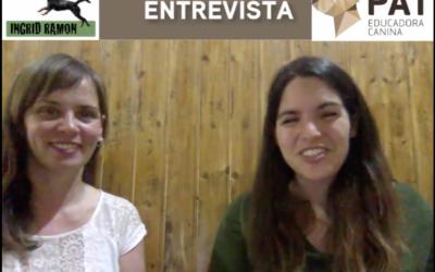 Entrevista a Ingrid Ramón (educación en positivo)