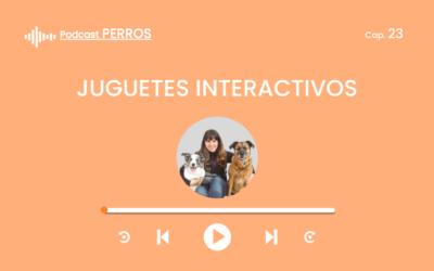 Capítulo 23. Juguetes interactivos