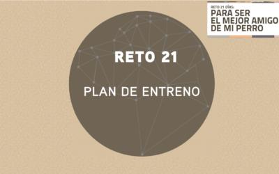 RETO 21: PLAN DE ENTRENO (2018)