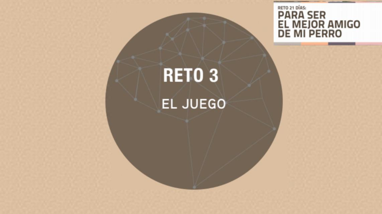 Reto 3: El juego (2018)