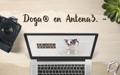 Doga® en Antena 3