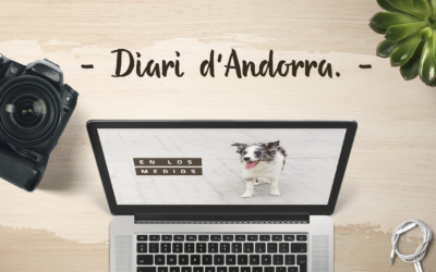 Doga ® en el Diari d'Andorra