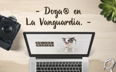 Doga® La Vanguardia