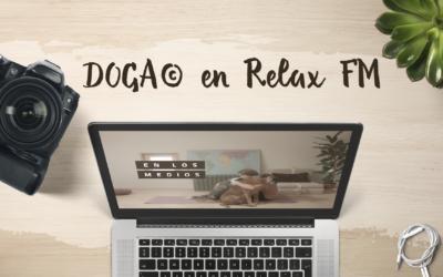 [DOGA© en Relax FM]