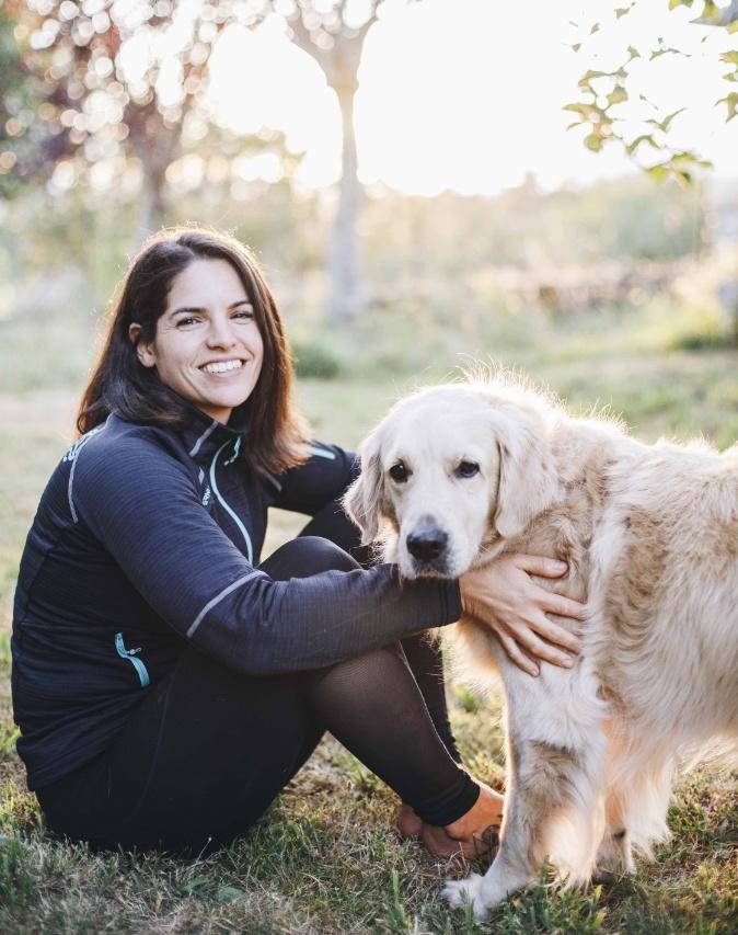 PAT - Educadora canina