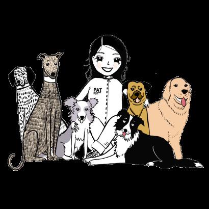 Cursos online de adistramiento de perros - PAT Educadora Canina