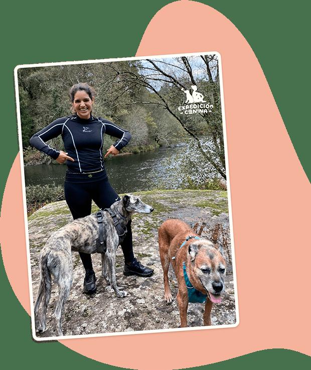Cinturón para vivir aventuras con tu perro - Expedición Canina